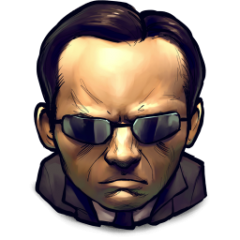 Dr.Paranoid!